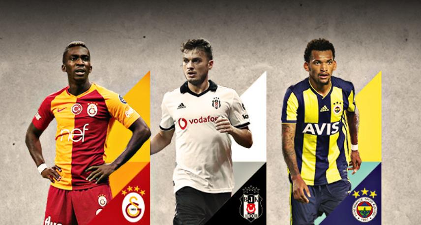 Bets10'dan Türkiye Süper Ligi'nin İkinci Yarısına Süper Başlangıç